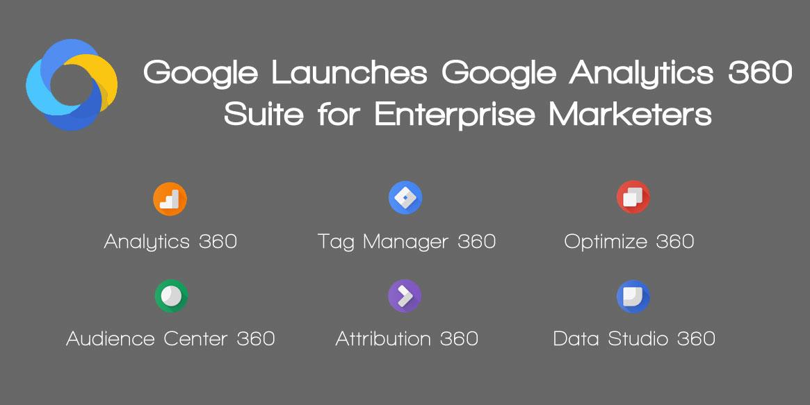 google 360 suite