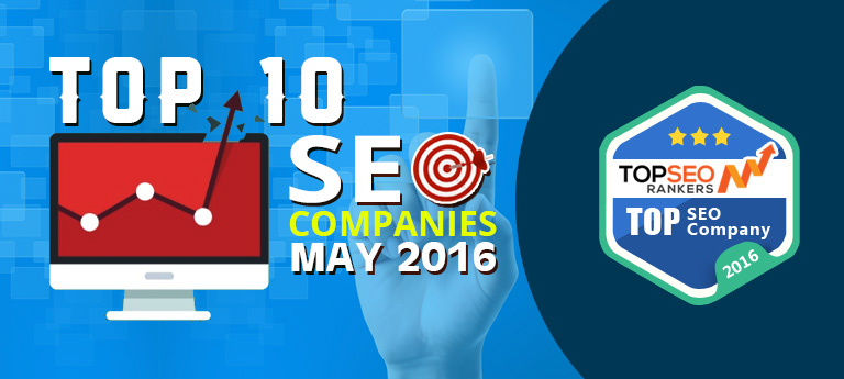 top 10 seo company