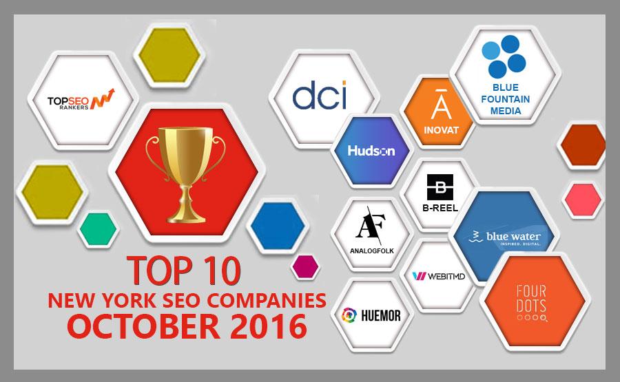 Top Seo Company New York