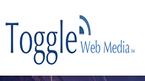 Toggle Web Media